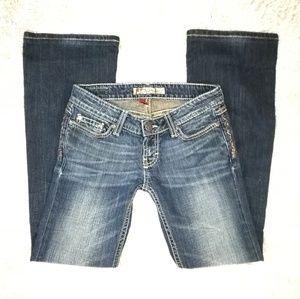 BKE Jeans - Stella Bootcut